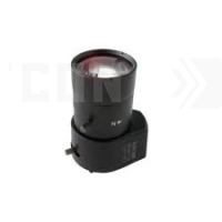RV0660D Вариофокальный объектив 6-60мм 1/3, CS F1.6